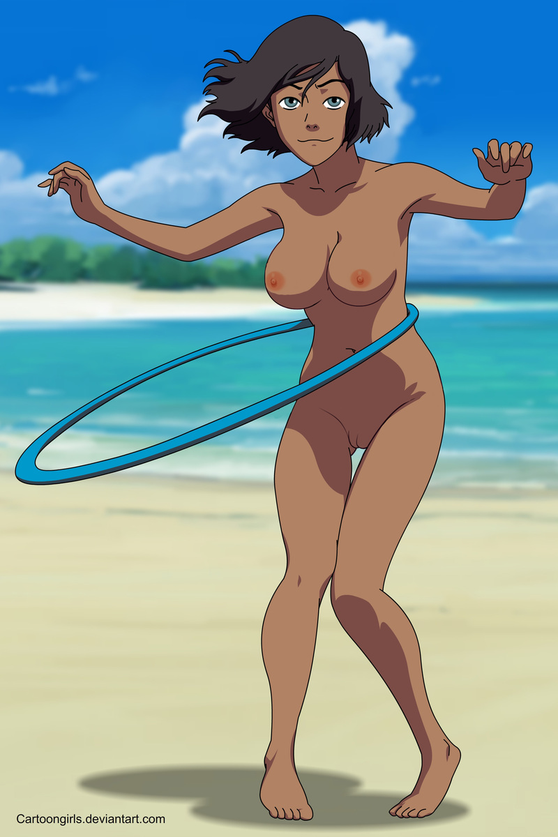 1733055 - Avatar_the_Last_Airbender CartoonGirls Korra The_Legend_of_Korra nekomate14.jpg