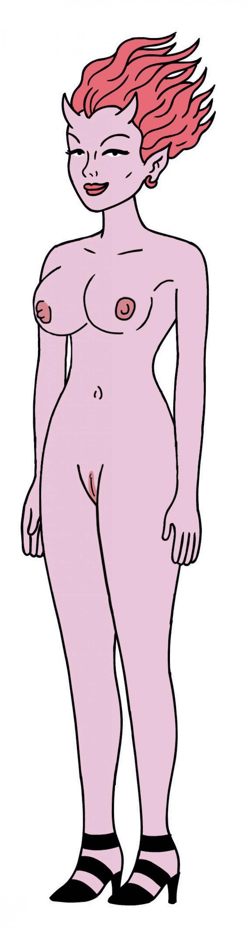 Callie Maggotbone