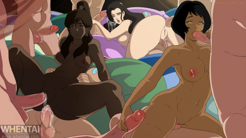 Avatar Korra Sex Pictures