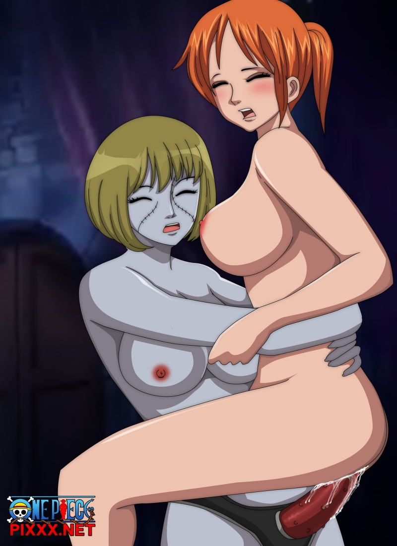 One Piece Sex Toons