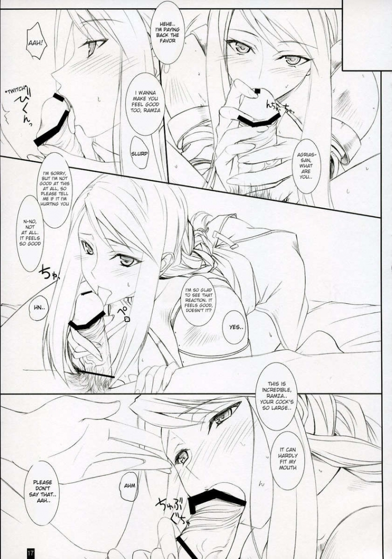 Final Fantasy 8 Free Porn
