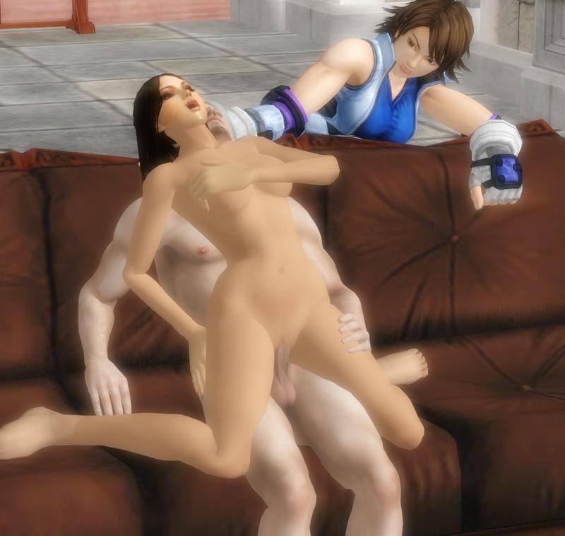 946002 - Asuka_Kazama Dante Devil_May_Cry Dudehentai Marvel Marvel_vs_Capcom Tekken X-23 XNALara.png