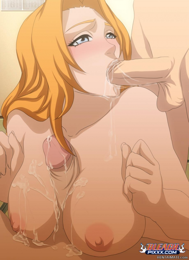 Bleach Tv Show Porn