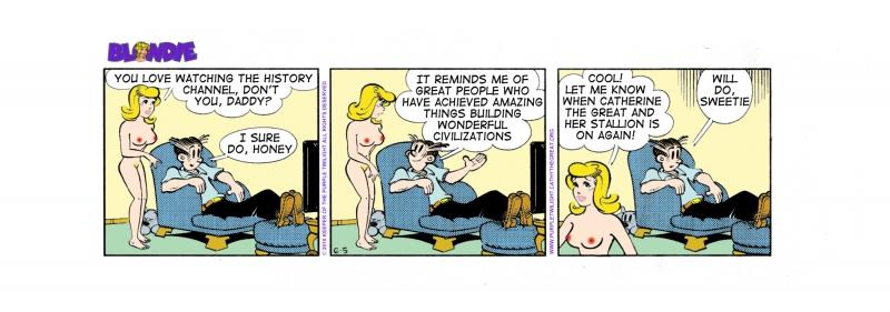 546391 - Blondie Cookie_Bumstead Dagwood_bumstead Daisy_bumstead.jpg