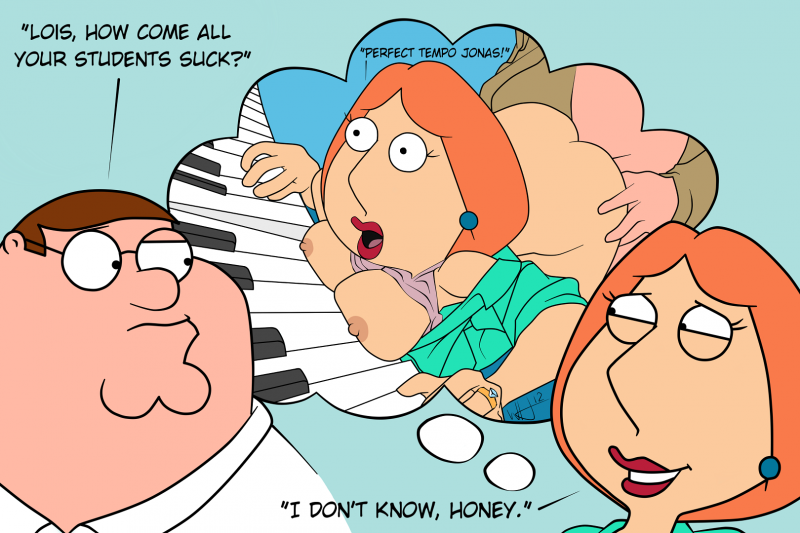Family Guy Cartoon Nude Pics