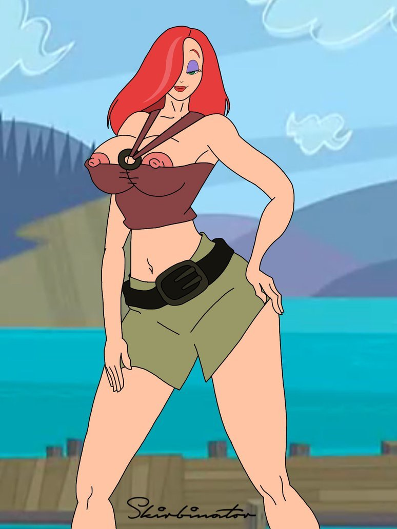 1637650 - Heather Jessica_Rabbit Total_Drama_Island Who_Framed_Roger_Rabbit cosplay skirbinator.jpg