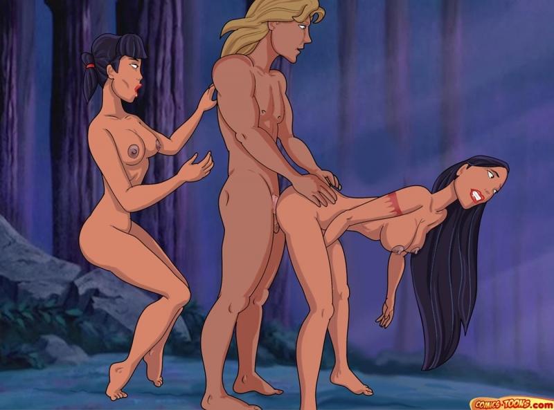 542394 - John_Smith Nakoma Pocahontas comics-toons.JPG