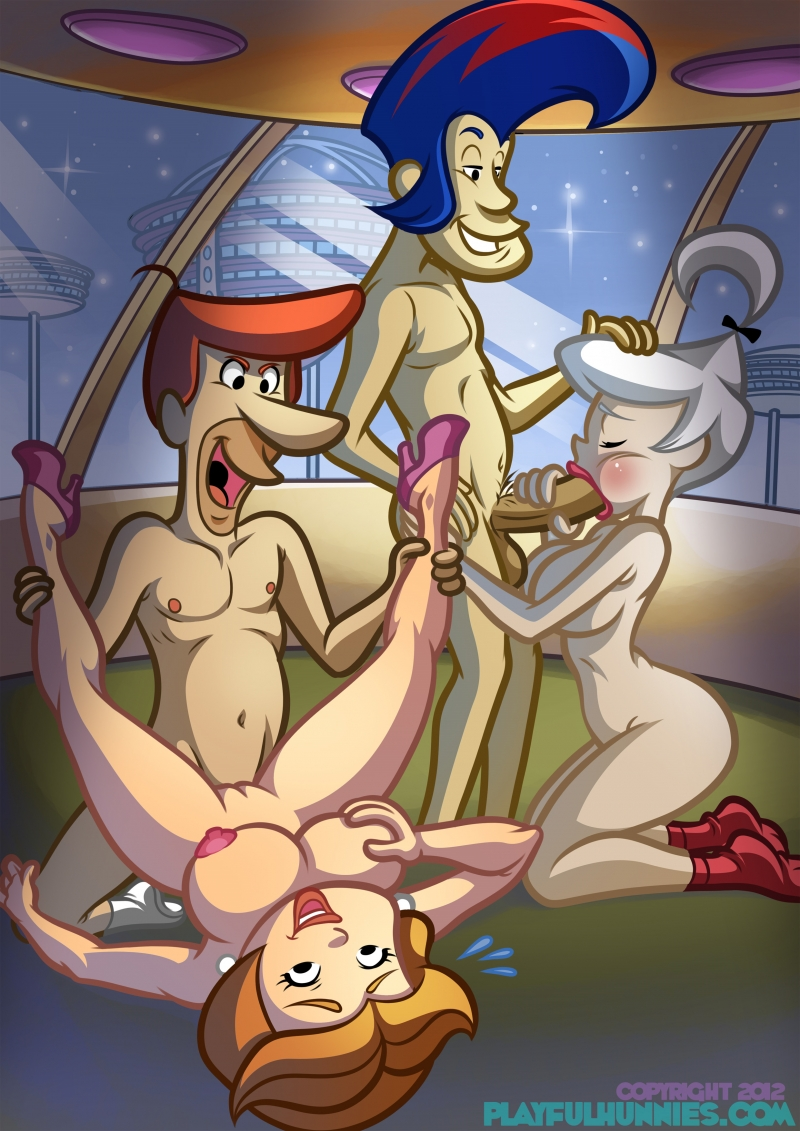 Jetsons Sex Galleries