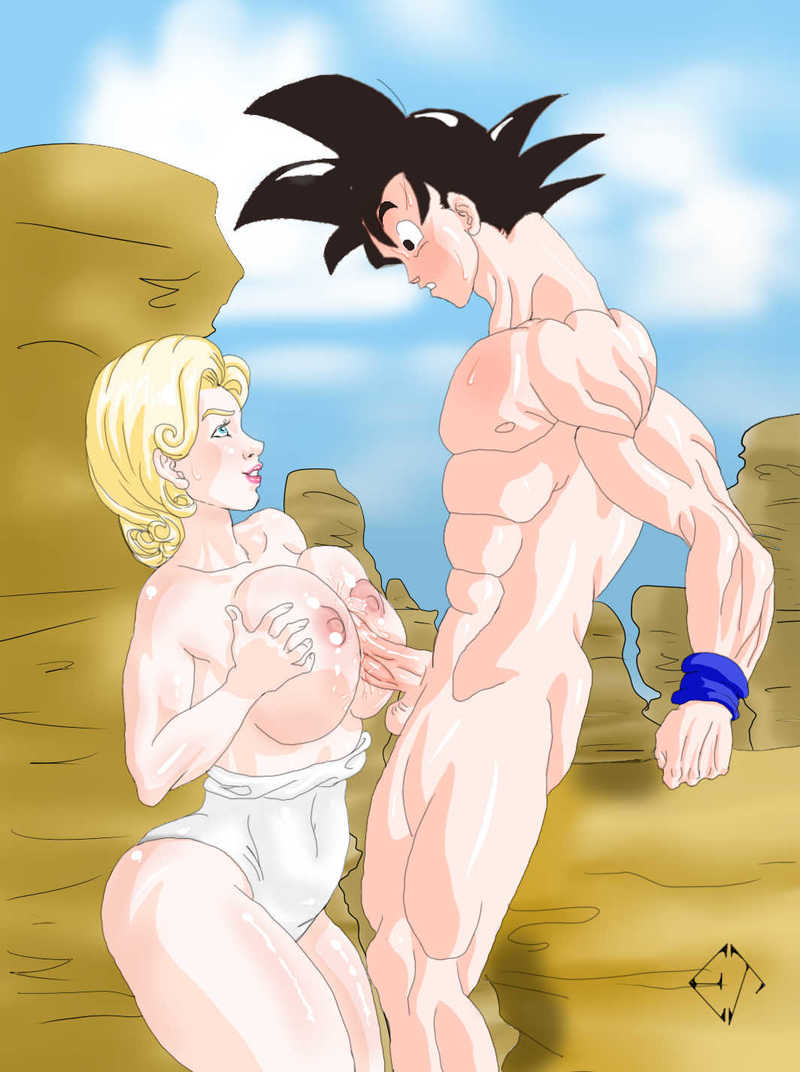 1507425 - DC Dragon_Ball_Z Ed-Jim Power_Girl Son_Goku crossover.jpeg