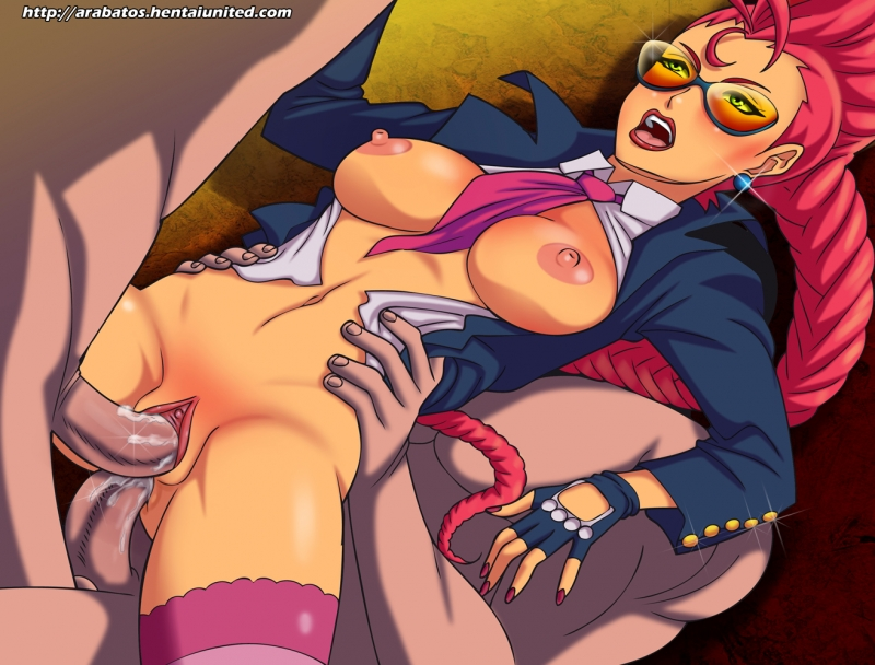 Cammy Street Fighter Porn