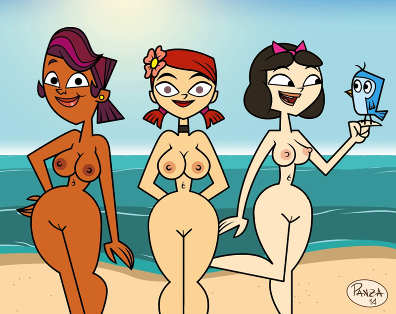 Gwen Sex Game Total Drama Island