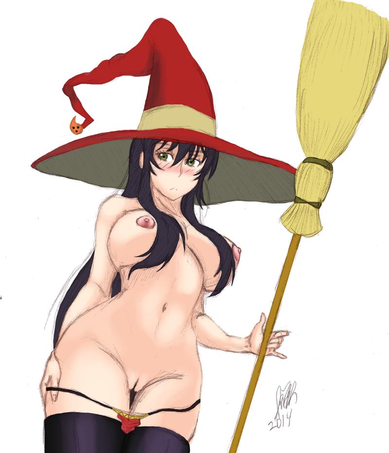 Witch Craft Works Sex