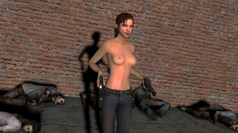 Hentai Hard De Left 4 Dead