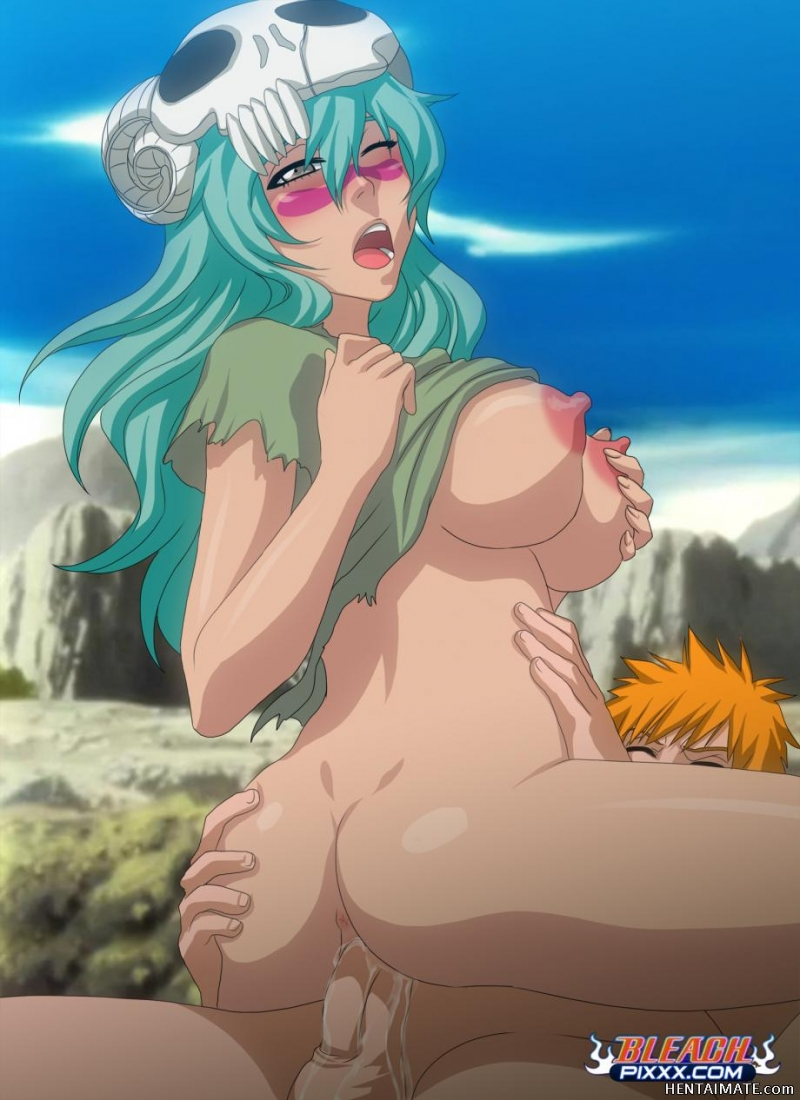 Bleach Arrancar Hentai
