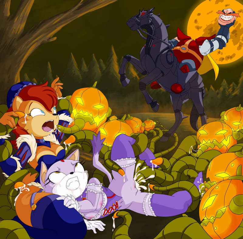 1474381 - Blaze_the_Cat Dr_Robotnik Halloween Sally_Acorn Sonic_Team bodalack.jpg