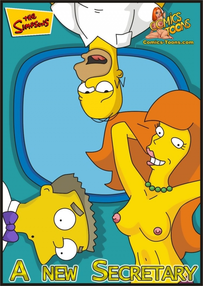 Free Cartoon Simpsons Porn Videos