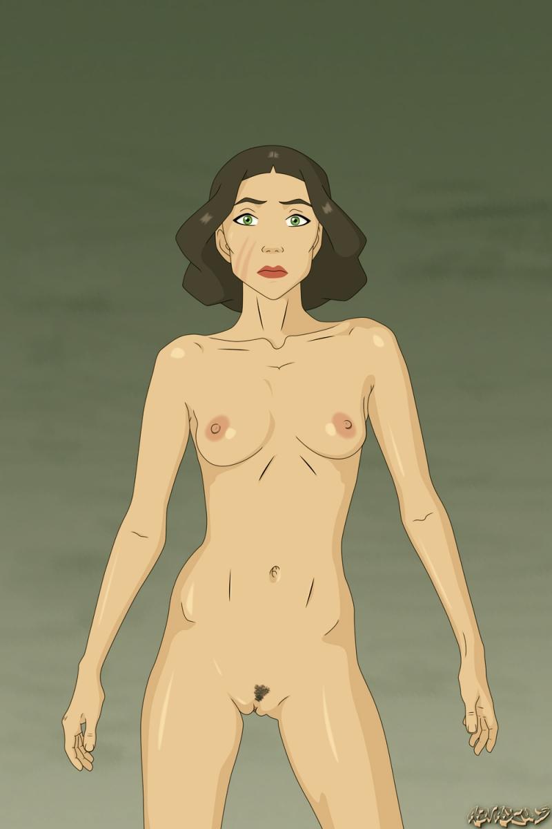 Avatar Kora Xxx