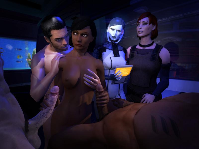 1549262 - Commander_Shepard EDI FemShep James_Vega Kaidan_Alenko Mass_Effect Mass_Effect_3 Samantha_Traynor mbk155.jpg