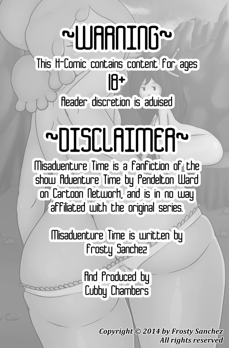 Adventure Time Lesbian Hentai
