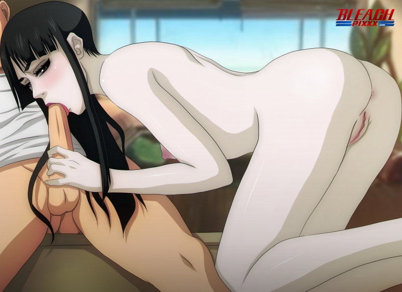 Free Bleach Hentai Videos