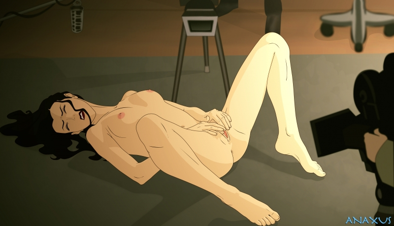 Legend Of Korra Porn Tumblr