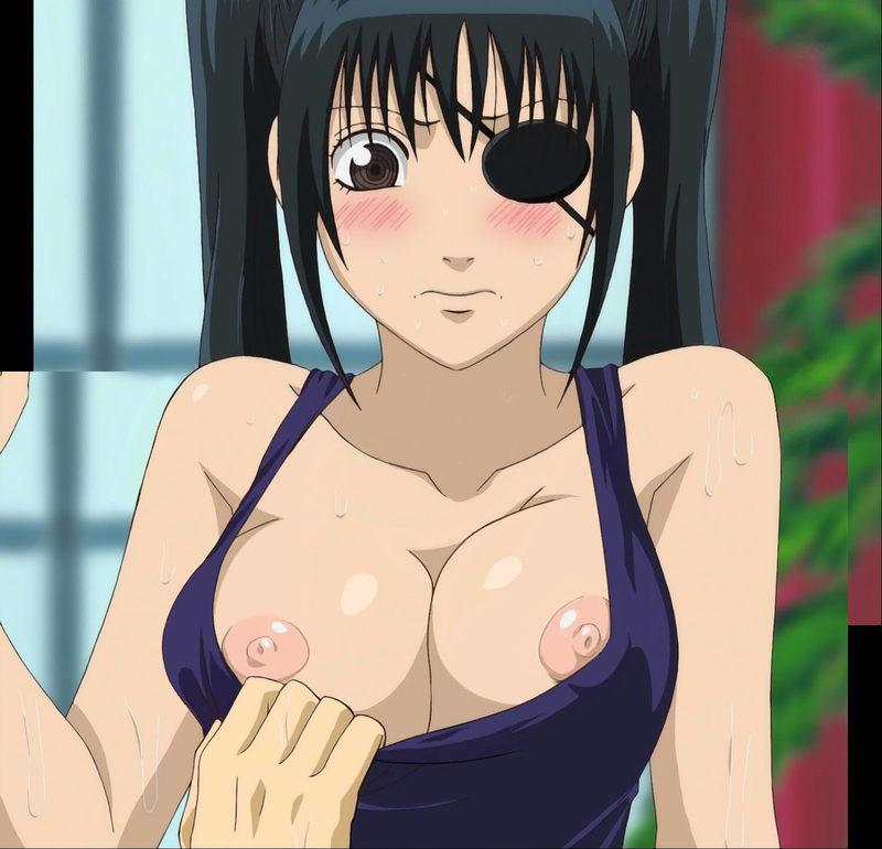 Yagyuu Kyuubei Tsukuyo Kagura Imai Nobume
