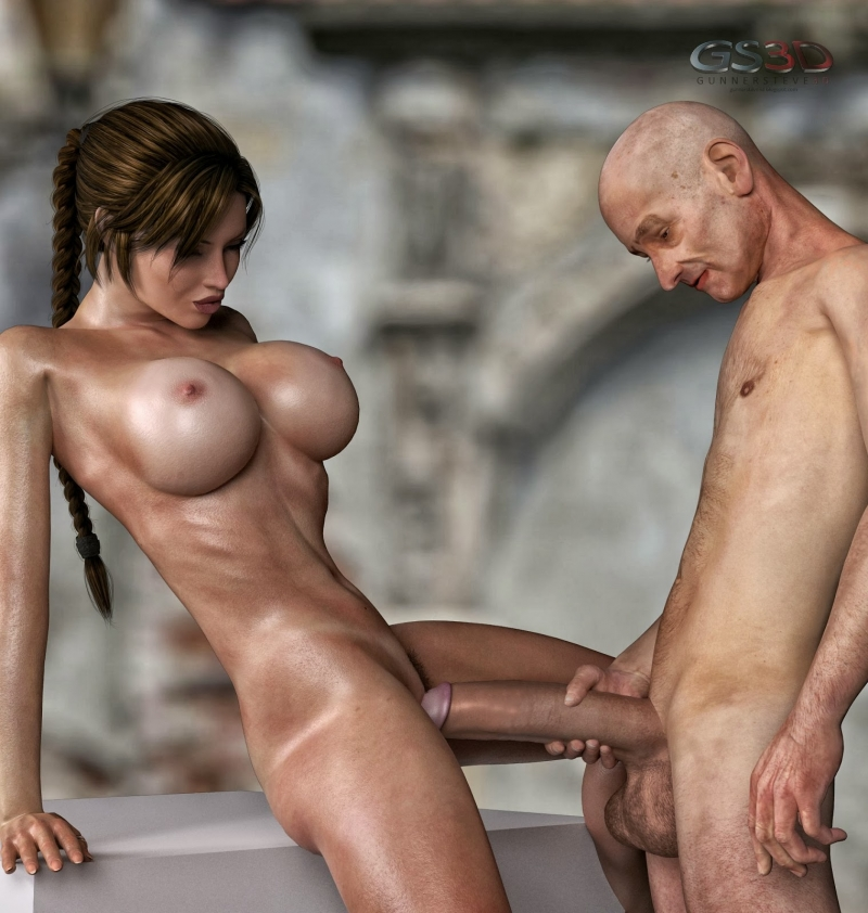 Angelina Jolie Lara Croft Hot