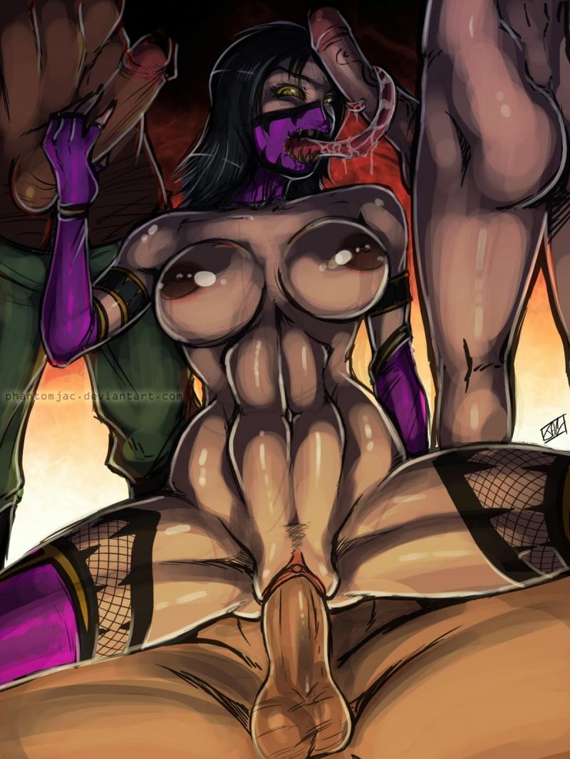 1212821 - Jax_Briggs Johnny_Cage Liu_Kang Mileena Mortal_Kombat PreyingPhantom.jpg