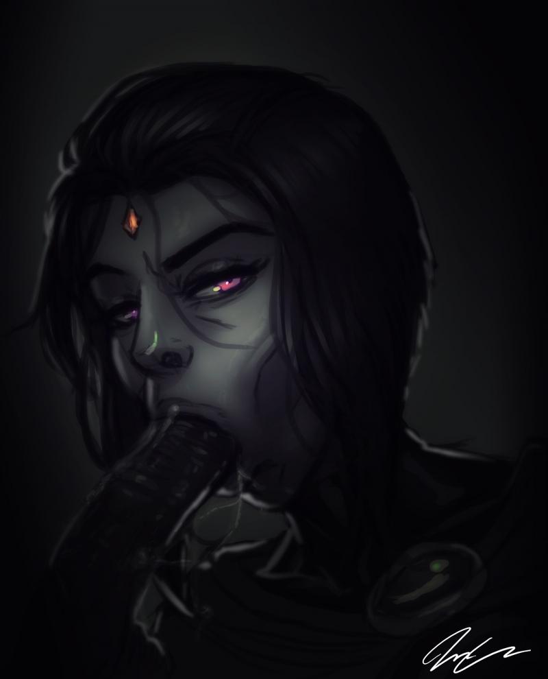 1441108 - DC Raven Teen_Titans pumpkinsinclair.jpg