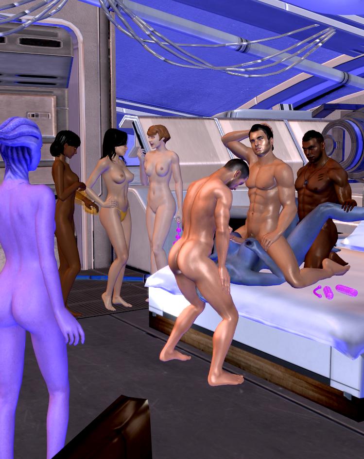 1279881 - Asari Commander_Shepard James_Vega Kaidan_Alenko Kelly_Chambers Liara_T'Soni Mass_Effect Mass_Effect_2 Mass_Effect_3 Miranda_Lawson Samantha_Traynor XNALara anorexianevrosa xps.png