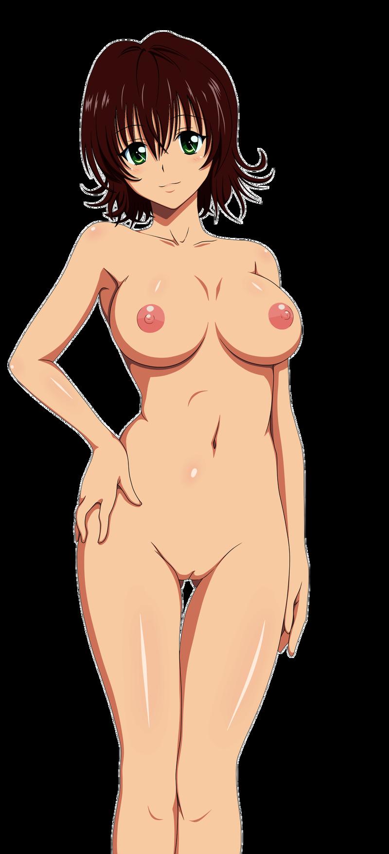 Mikan Yuuki Haruna Sairenji Lala Satalin Deviluke Yui Kotegawa Ren/Run Elsie Jewelria Ryoko Mikado Momo Belia Deviluke  Nana Astar Deviluke  Golden Darkness 747666 - Ryouko_Mikado To_LOVE-Ru.png