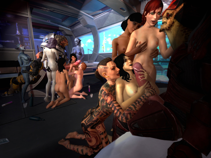 from Anson can you hook up with tali in mass effect 3