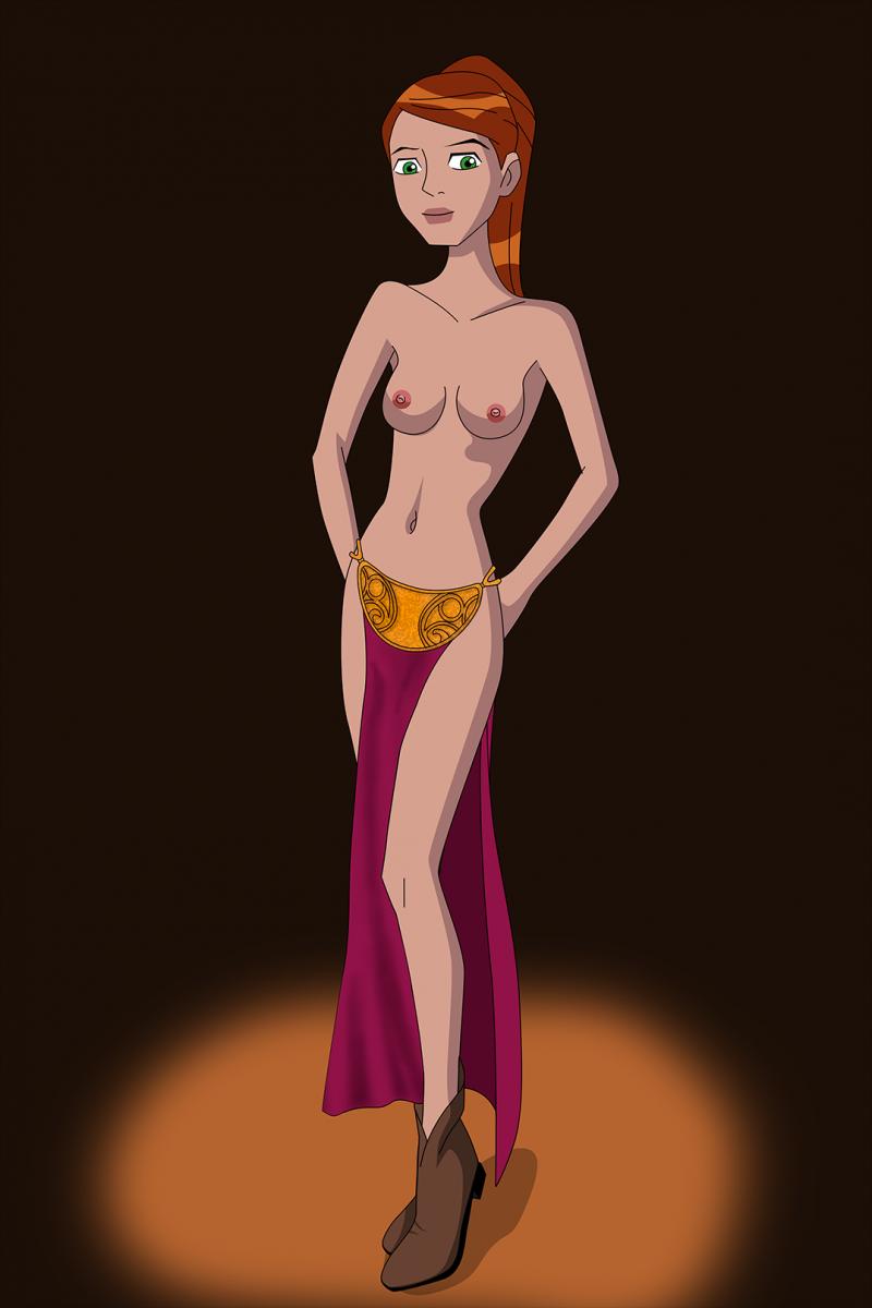 Gwen Tennyson Eunice 1258843 - Ben_10 Gwen_Tennyson Princess_Leia_Organa Star_Wars bobsan cosplay.png