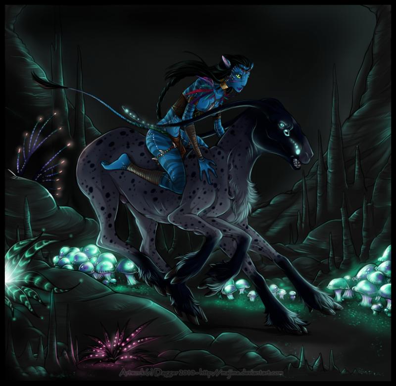 Miles Quaritch 414604 - James_Cameron's_Avatar Majime Na'vi.png