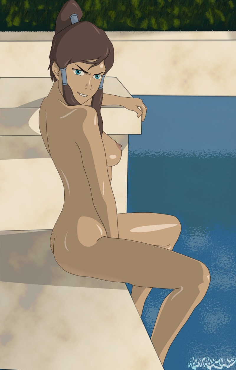 Avatar The Last Airbender The Legend Of Korra Hentai Pictures