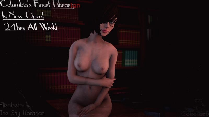 Bioshock Infinite Porn