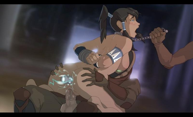 Avatar Korra Porn Games