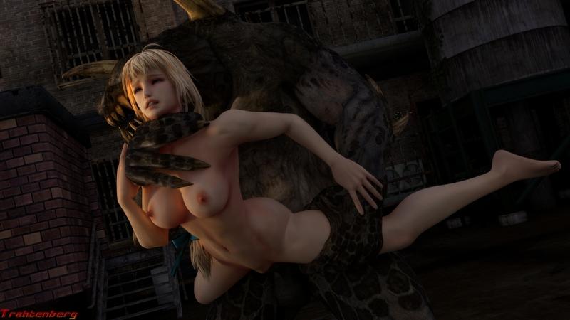 Ivy Soul Calibur Hentai