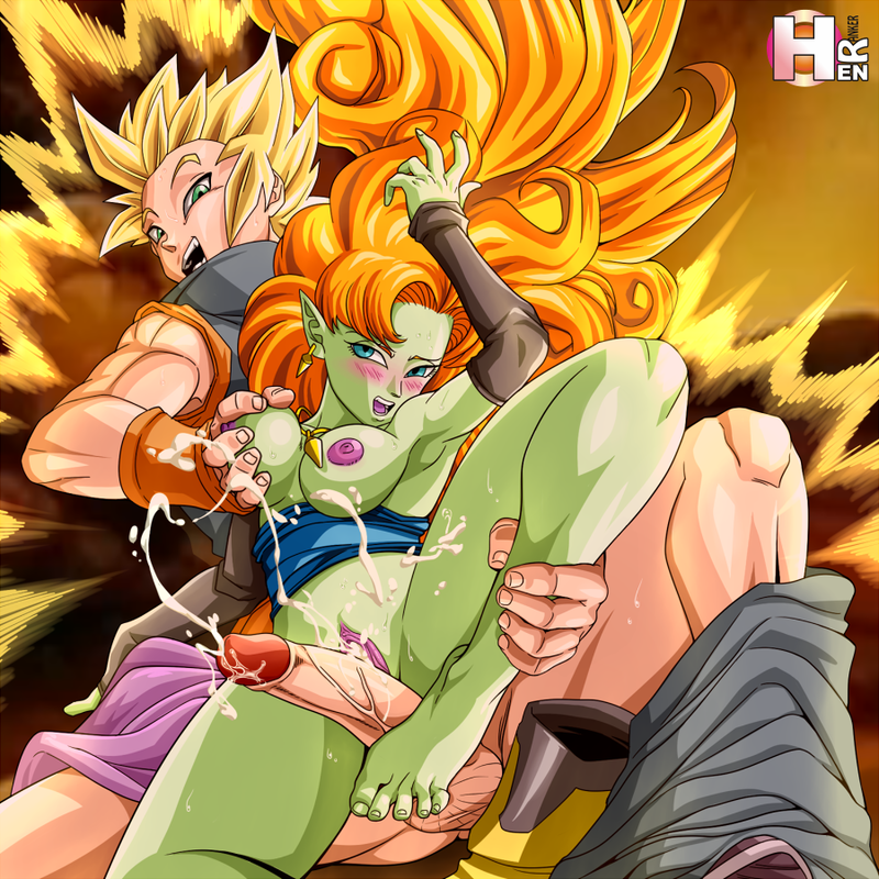 Bra Android 18 Pan share_it_0e36faedcadcf5fe32c2d0199a708d3a