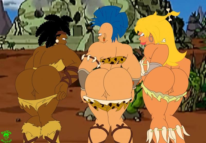 991086 - Amazonian Bigtyme Futurama kug ornik thog.jpg
