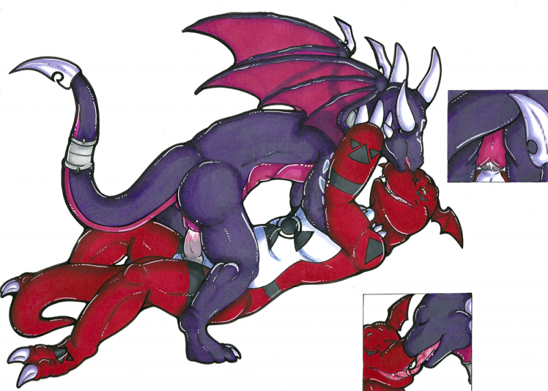 596459 - Cynder Digimon Guilmon Spyro_The_Dragon crossover.png