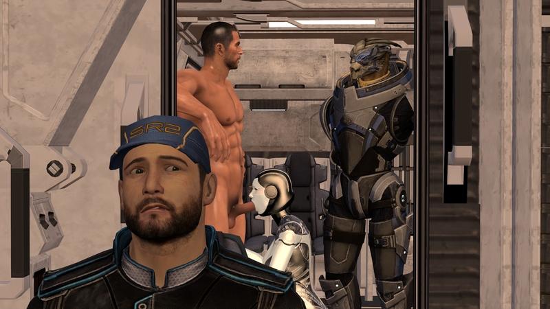 1178414 - Commander_Shepard EDI Garrus_Vakarian Jeff_Moreau Mass_Effect Mass_Effect_3 Turian.jpeg