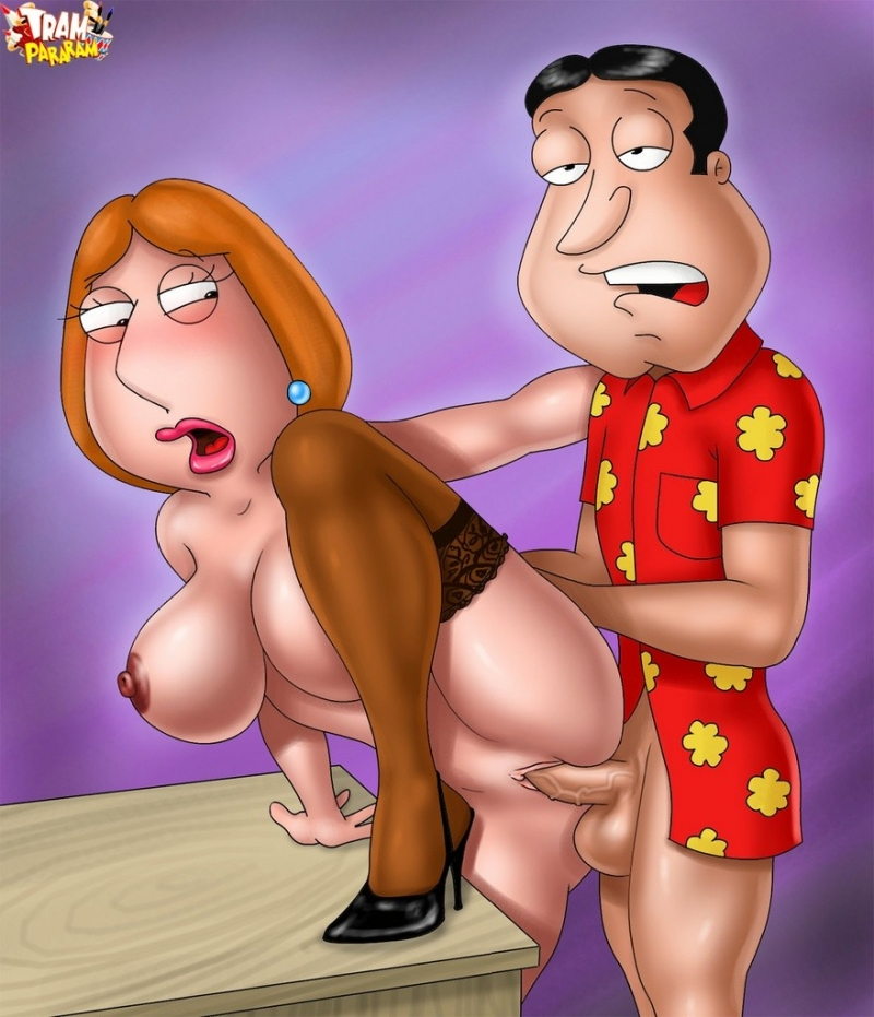 Xxx Family Guy Galleries