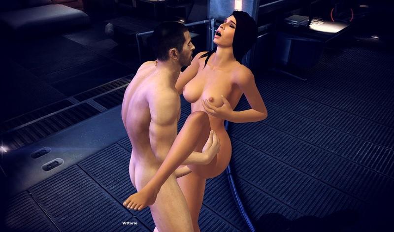 1202215 - Ashley_Williams Commander_Shepard Mass_Effect Vittorio.jpg
