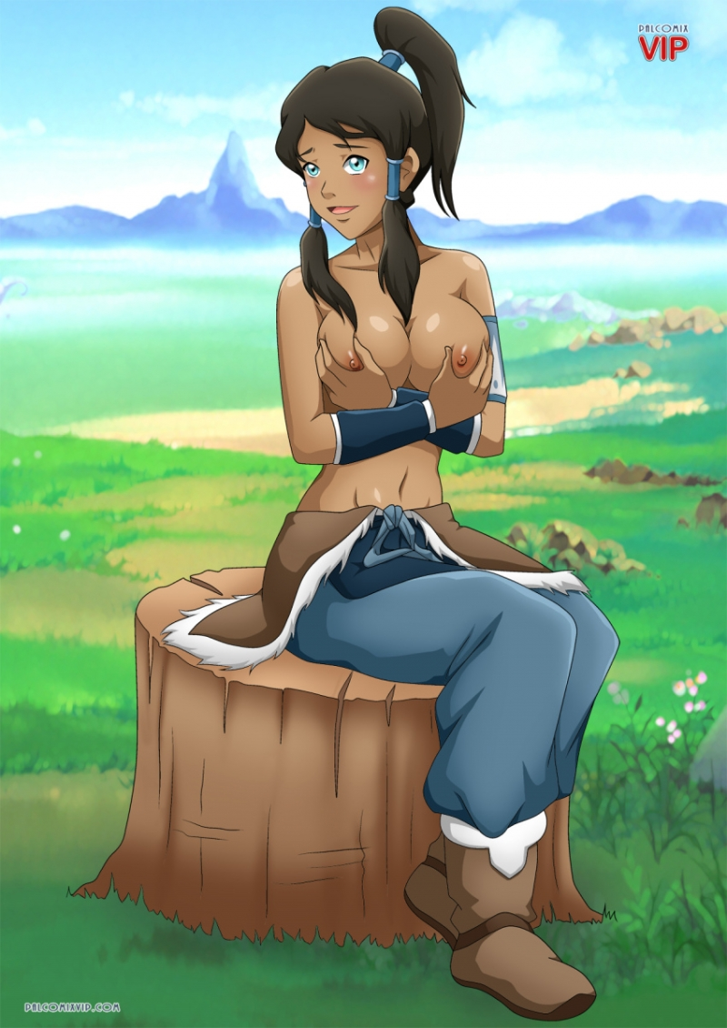 Legend Of Korra Hentais