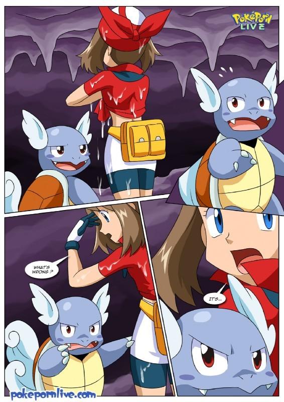 Pokemon Xxx Photo