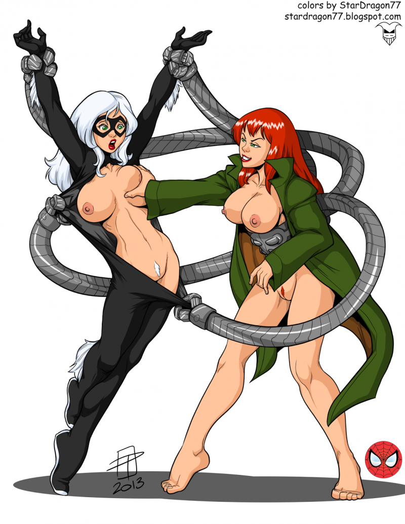 Black Cat 1222457 - Black_Cat CallMePo Felicia_Hardy Marvel Mary_Jane_Watson Spider-Man Stardragon77.png