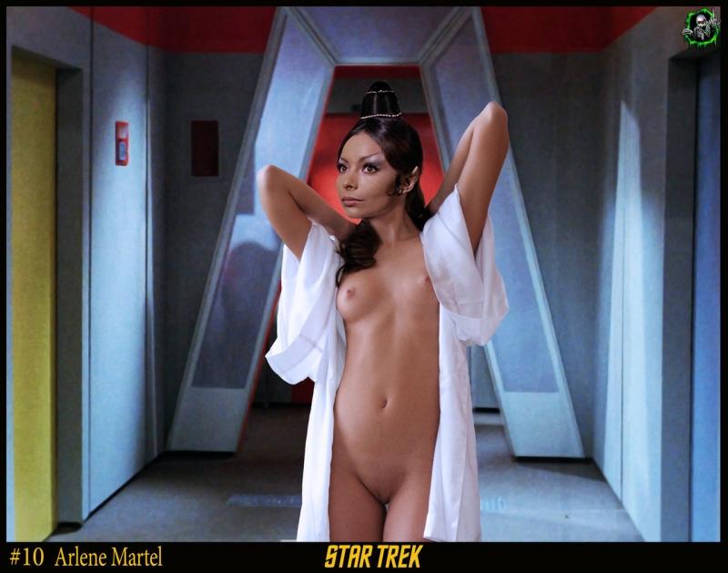 Takia naked arlene martel nude pics sex gaby