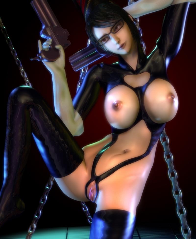 Bayonetta Jeanne