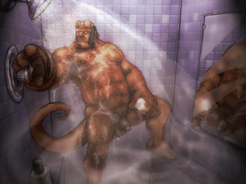 390665 - CaptainGerBear Hellboy Hellboy_(series).jpg